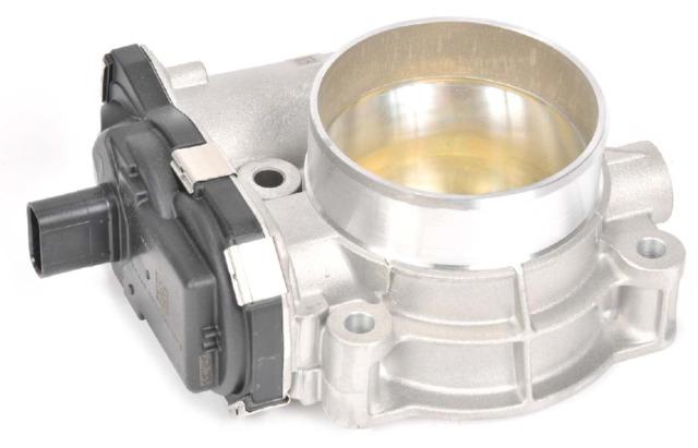 Throttle Body Offered NOT Programmed - GM (12676296)