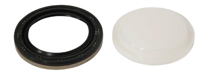 Engine Crankshaft Seal - GM (12634614)