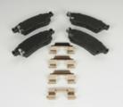 Brake Pads - GM (84273025)
