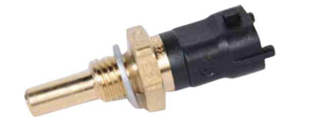 Multi-Purpose Temperature Sensor for Buick Cadillac Chevy GMC Oldsmobile Compatible with GM Original Equipment Engine Coolant Temperature Sensor Replaces # 15326386,213-928 TS10075