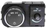 Headlamp Switch - GM (25858426)