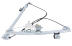 Window Regulator - GM (20945139)