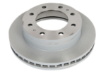 Disc Brake Rotor - GM (15942198)