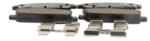 Brake Pads - GM (13408579)