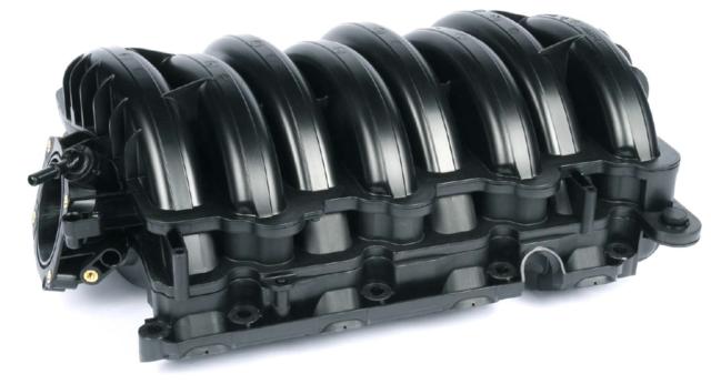 Intake Manifold - GM (12639087)