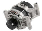 Alternator - GM (13534118)