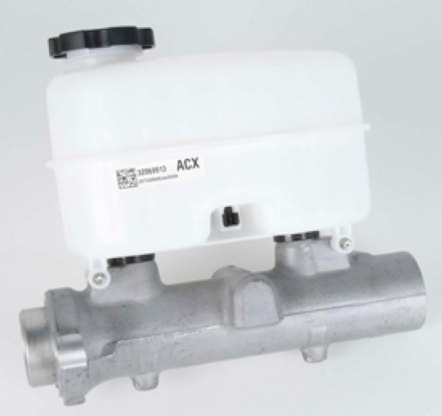 Master Cylinder - GM (84543807)