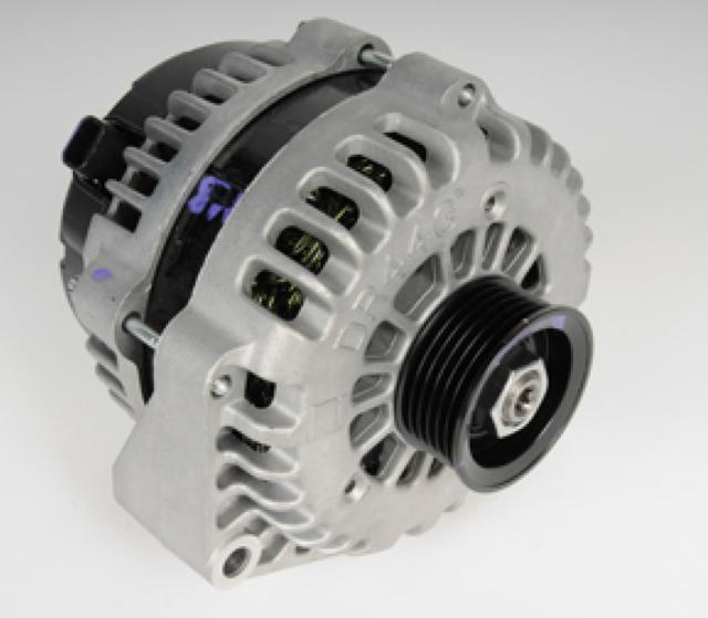 Alternator - GM (15263858)