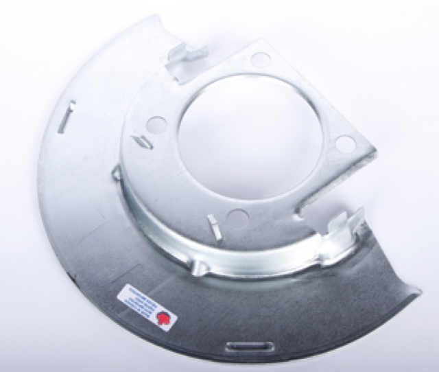 Splash Shield - GM (25846355)