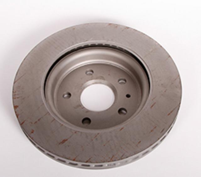 Disc Brake Rotor - GM (23118534)