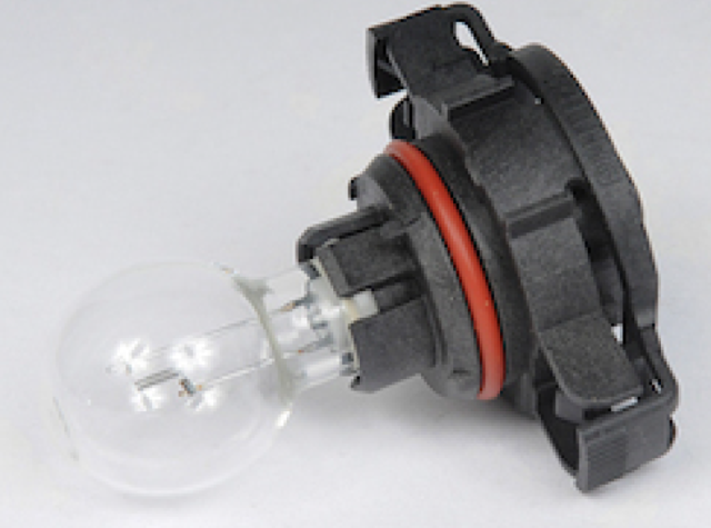 Genuine GM Turn Signal Light Bulb 15782705