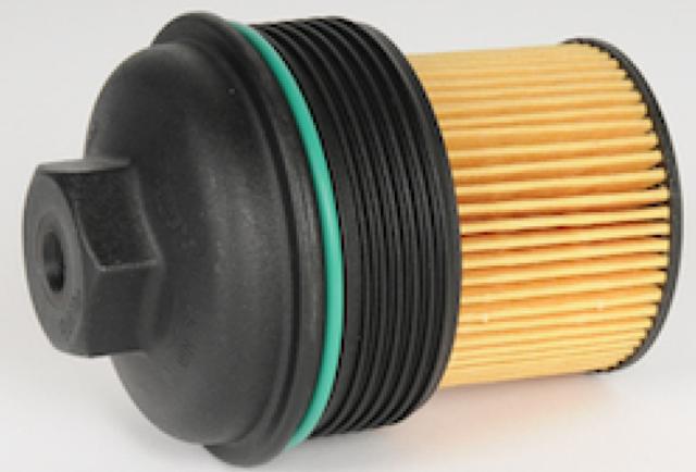 GM OEM-Engine Oil Filter 12605565