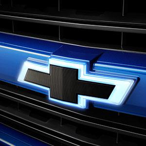 Exterior Trim, Illuminated Emblem - GM (84518365)