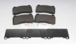 Brake Pads - GM (89047725)