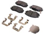 Brake Pads - GM (84233325)