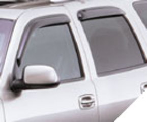 Air Deflector, Side Windows - GM (12497163)