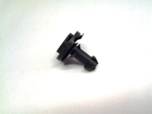Radiator Support Air Deflector Clip - GM (15733971)