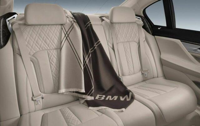 BMW TRAVEL BLANKET - BMW (82-29-2-365-426)