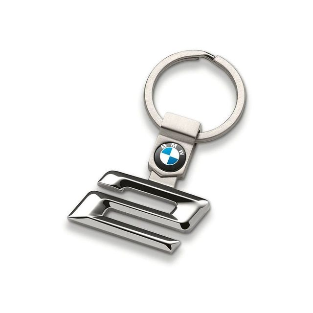MODEL-SPECIFIC KEY RING PENDANTS - BMW (80-27-2-454-648)
