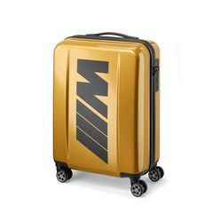 BMW M BOARDCASE - GOLD - BMW (80-22-2-466-332)