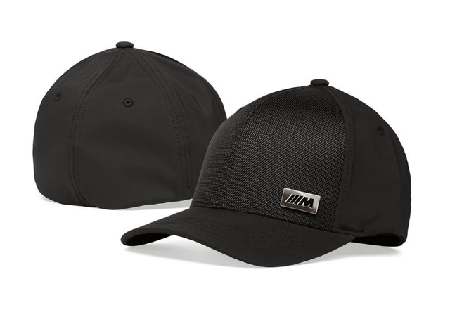 BMW M CAP - BLACK - BMW (80-16-2-454-740)