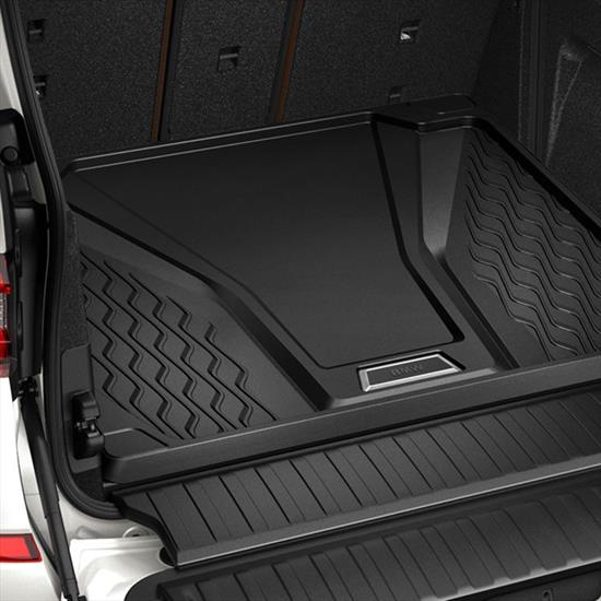 BMW OEM ALL WEATHER CARGO MAT - BMW (51-47-2-458-567)