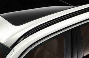 BMW HIGH-GLOSS BLACK ROOF RAIL - LEFT - BMW (51-13-7-342-197)