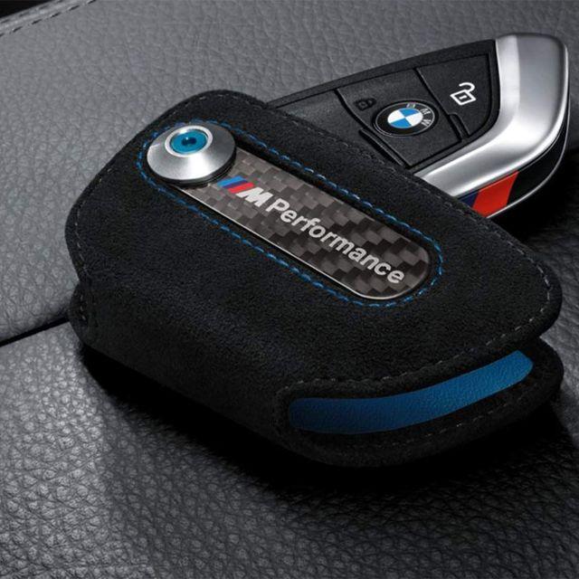 BMW M PERFORMANCE KEY CASE - BMW (82-29-2-355-519)