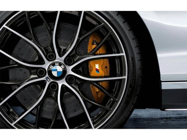 BMW M PERFORMANCE BRAKE SYSTEM - ORANGE - BMW (34-11-2-450-470)