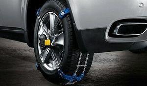 BMW OEM EASY FIT SNOW CHAINS - BMW (36-11-0-418-239)