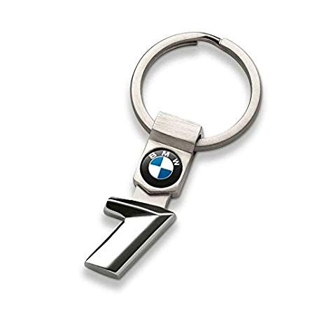 BMW 1 SERIES PENDANT KEY RING - BMW (80-27-2-454-647)