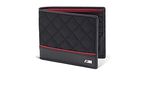 BMW MENS M WALLET - BMW (80-21-2-336-954)