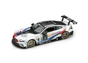 BMW M8 GTE MINIATURE - BMW (80-43-2-451-000)