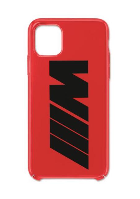 BMW M SMARTPHONE CASE - RED - BMW (80-21-2-466-321)