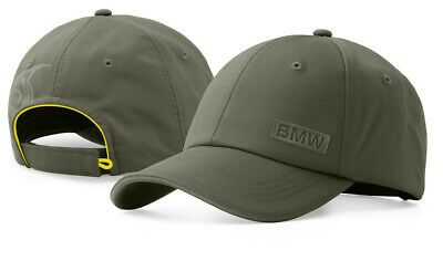 BMW ACTIVE FUNCTIONAL CAP - OLIVE - BMW (80-16-2-446-004)