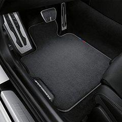 BMW M PERFORMANCE FLOOR MATS - BMW (51-47-2-450-775)