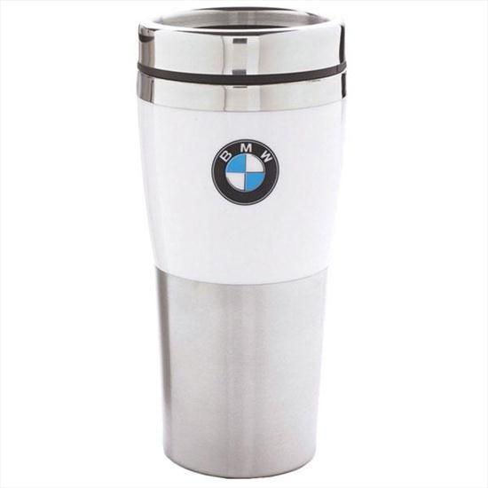 BMW FUSION TUMBLER - WHITE - BMW (80-90-0-435-781)