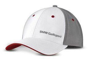 BMW GOLFSPORT CAP - BMW (80-16-2-460-953)