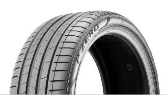 Pirelli Pzero PZ4 Luxury Xl 369041 - BMW (36-11-2-470-486)