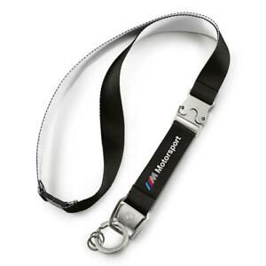 BMW MOTORSPORT LANYARD - BMW (80-27-2-461-132)