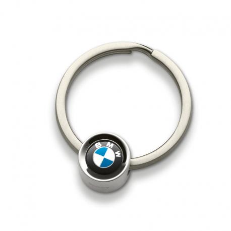 BMW KEY CHAIN LOGO - BMW (80-27-2-454-771)