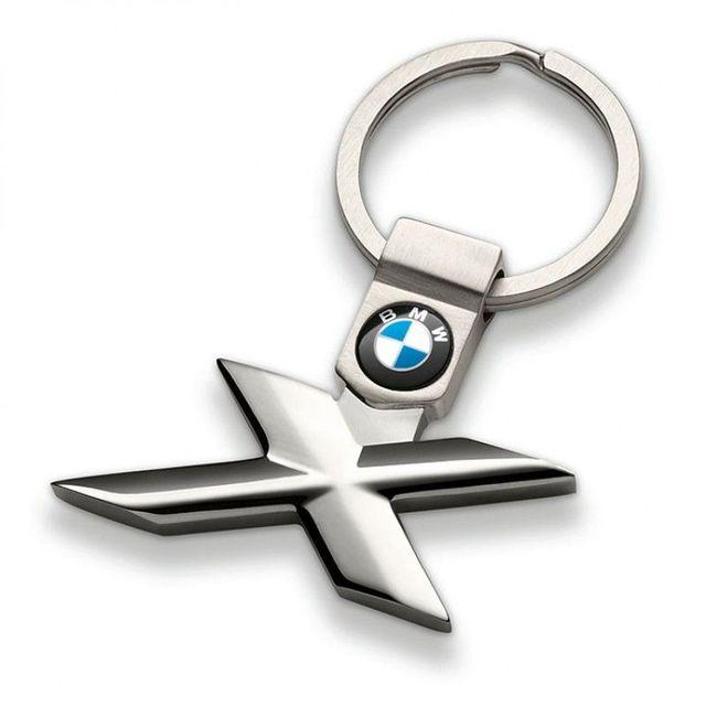 BMW KEY RING X - BMW (80-27-2-454-850)