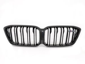 BMW M PERFORMANCE CARBON FIBER FRONT GRILLE - BMW (51-71-2-453-944)