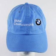 BMW CLASSIC SOLID CAP - NILE BLUE - BMW (80-90-2-349-198)