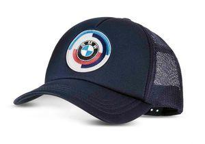 BMW CLASSIC CAP - MOTORSPORT - BMW (80-16-2-463-120)
