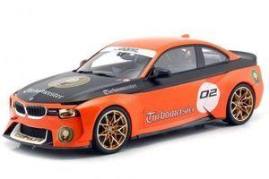 BMW 2002 HOMMAGE TURBO MINIATURE - BMW (80-43-2-454-781)