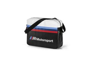 BMW MOTORSPORT SHOULDER BAG - BMW (80-22-2-461-144)