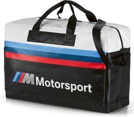 BMW M MOTORSPORT TRAVEL BAG - BMW (80-22-2-461-145)