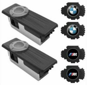 BMW LED DOOR PROJECTORS BMW/M 68MM - BMW (63-31-2-468-386)