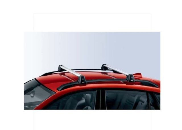 BMW ROOF RACK BASE SUPPORT SYSTEM - BMW (82-71-0-421-041)